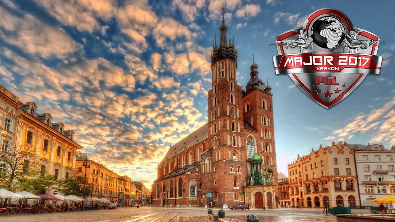 Krakow CS:GO mästerskap